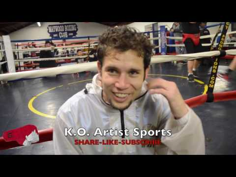 CUADRAS ON CANELO/CHAVEZ BET, FIGHTING GALLO ESTRADA AND BEST MEXICAN FIGHTER RIGHT NOW!