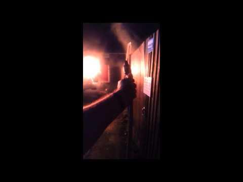 Caia Car Arson - Wrexham.com