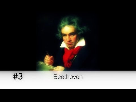 Top 5 Greatest Classical Music Composers