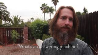 Greg Koch & the Answering Machine Conspiracy