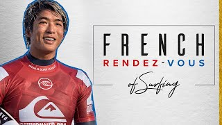 French Rendez-Vous of Surfing | Watch Live