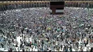 Hajj 2018 Live From Makkah (Mecca Live)