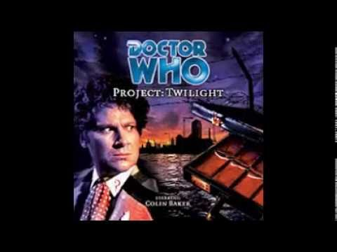 Doctor Who Big Finish Arc - The Forge