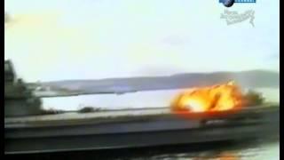 Катастрофы самолетов вертикального взлета