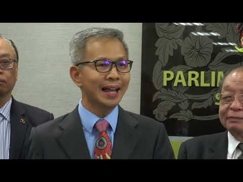 Tony Pua: Bank Negara Confirm Jho Low As The Sole Benefical Owner OF Good Star Limited...