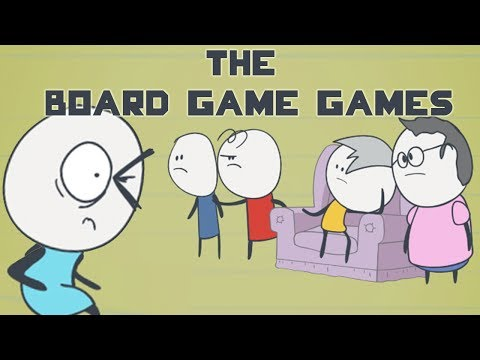 Thumbnail: Remember Family Game Night?
