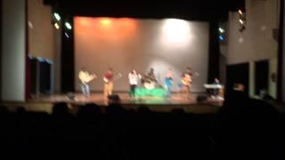 AWARI (LIVE)- A soulful cover by Rahul Bhardwaj (IIM Indore)- Harmon-i