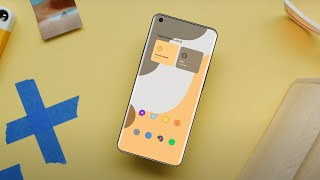 Top 10 FASTEST Best Launcher For Android 2021   Best Android Launchers 2021 screenshot 5