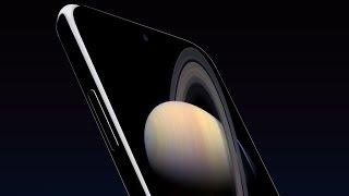 Так будет выглядеть iPhone 8