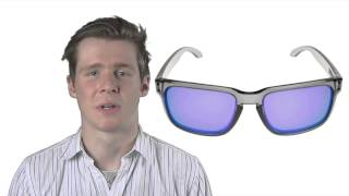 Oakley Crystal Black Collection Video Overview | Shade Station
