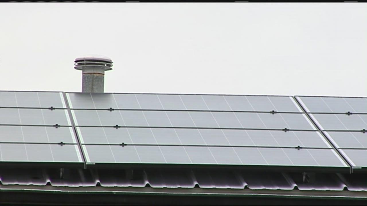 Hidden Dangers Of Solar Panels Youtube