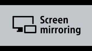 Sony Bravia Screen Mirroring- follow if you can
