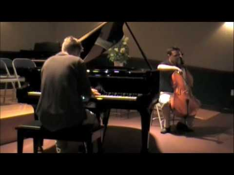David Tolk Simple Gifts Piano Autumn 2008 with Steven Sharp Nelson