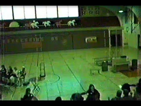 Ritzville High School - Homecoming 1985 (Class of 1986)
