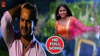 #Khesari Lal Yadav और #Kajal Raghwani   BUS YETNE KAR YE RAM JI   Deewanapan    Bhojpuri song 2018
