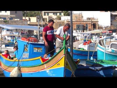 Exploring Malta |