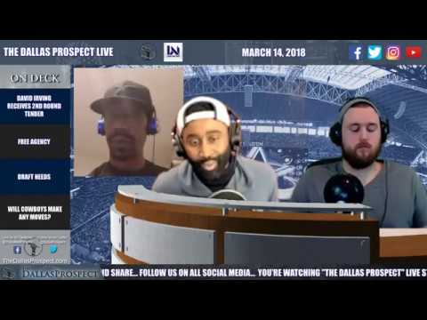 Is Earl Thomas Worth a 1st Rd |Ndamukong Suh| Is Dez Elite? Dallas Cowboys Talk Eps: 5