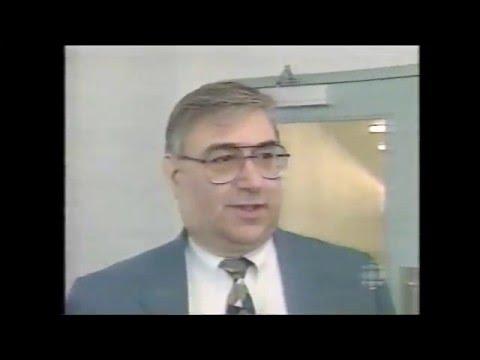 Arichat School mold problem. CBC vintage video