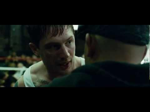 Warrior Movie  Gym Fight Uncut - Tommy vs Mad Dog