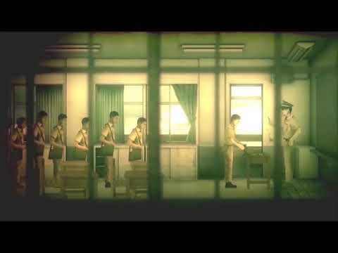 Detention trailer (Switch)