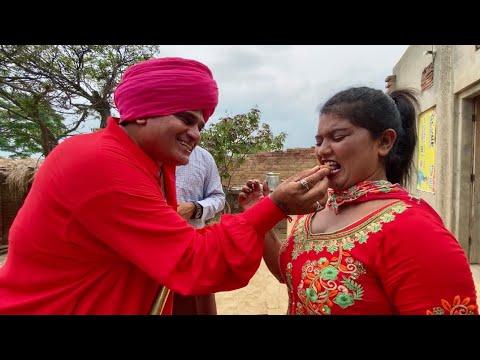 Download ਸੁਹਰੇ ਜਾ ਕੀ ਕਰਤੂਤਾਂ ਕੀਤੀ ਦੇਖੋ ਸਾਰੇ | Bhaana Sidhu Bhana Bhagauda Amanachairman New funny Video