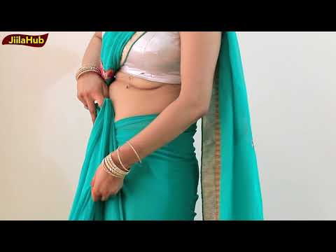 How to take Perfect Pleats of Saree | learn Indian Sari draping in 2 mints