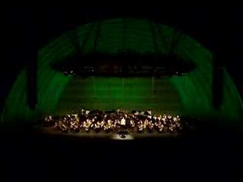 Download Jurassic Park Theme in the Hollywood Bowl 2006