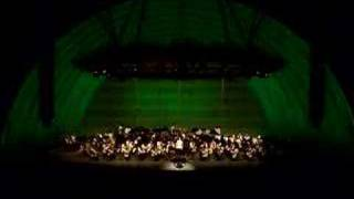 Jurassic Park Theme in the Hollywood Bowl 2006