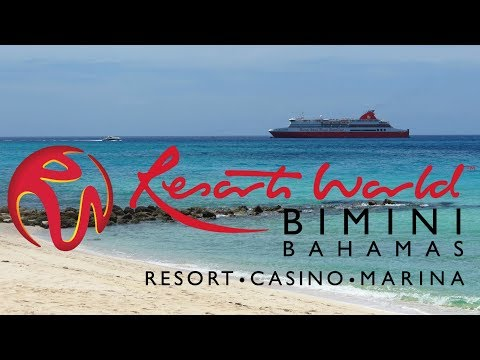 Bimini, Bahamas (Superfast Cruise)