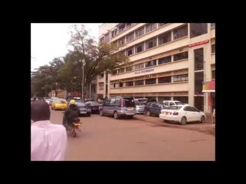 Prime Global Link - Our Office in Kampala Uganda