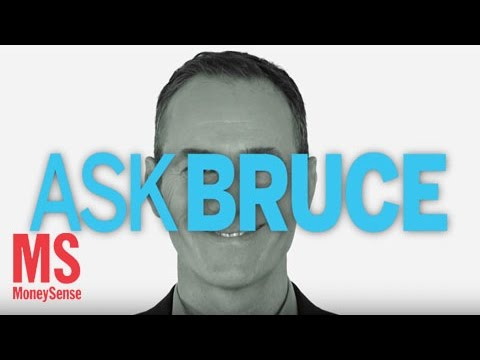 Where can I find an investment course? | Ask Bruce