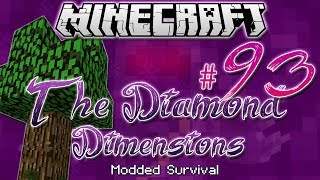 """GIANT TREE DUNGEON"" 