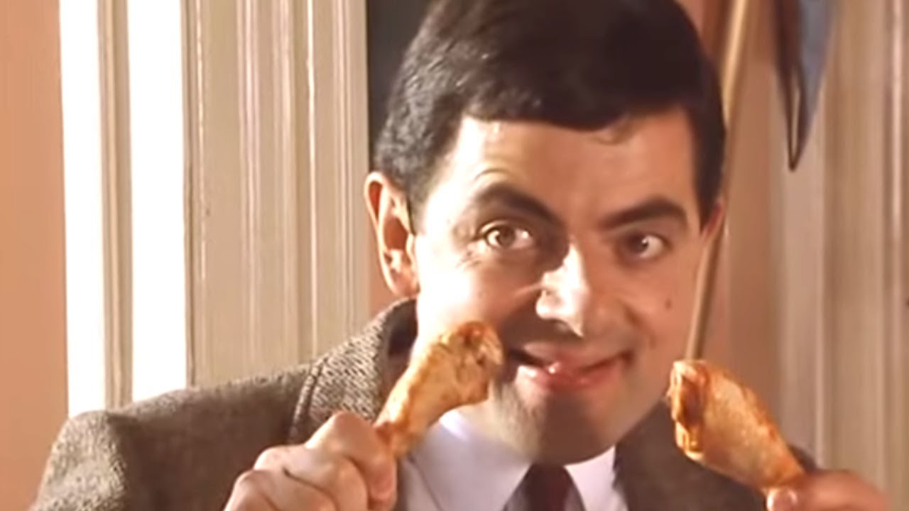 Mr. Bean in Room 426 | Episode 8 | Mr. Bean Official