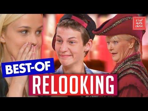 Best-of : Spécial Relooking - C'est Mon Choix