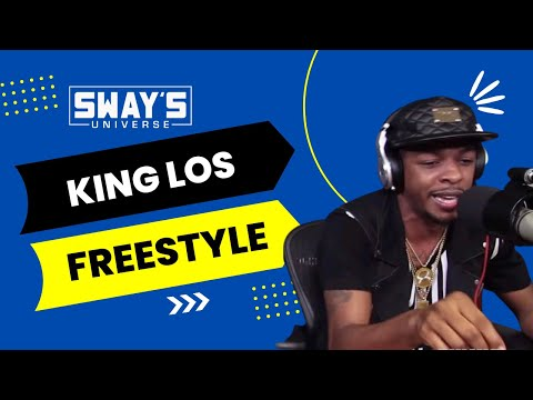 Best Freestyle of the Year: King Los Kills the 5 Fingers of Death