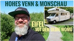Hohes Venn & Monschau: Eifel mit dem Oldtimer Wohnmobil | Niesmann Clou