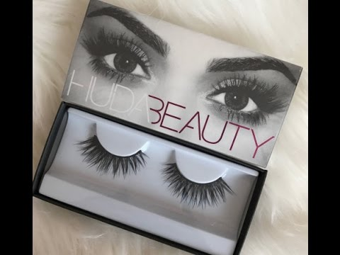 HOW TO: Clean, Store and Reuse Expensive False Lashes