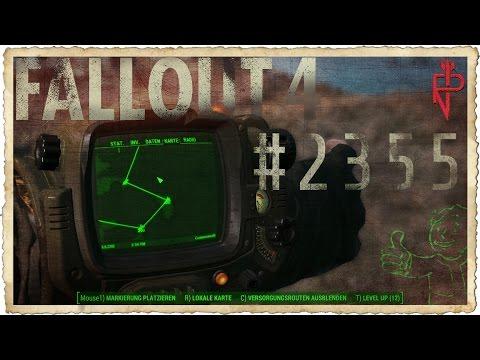 """Let's Play Fallout 4 #2355 ☢ Von Spectacle Island zur Siedlung """"Die Burg"""""""