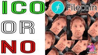 ICO or No: Filecoin - Blockchain Based Data Storage!