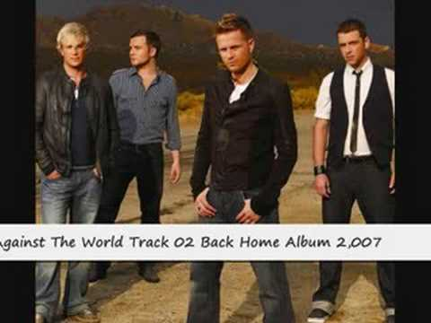 Westlife Us Against The World 02 of 12