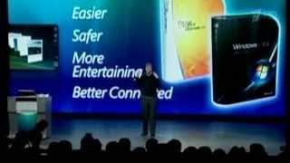 видео Билл Гейтс – краткая биография основателя Microsoft (Майкрософт)