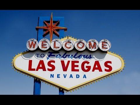Las Vegas, Nevada, United States - The Entertainment Capital of the World