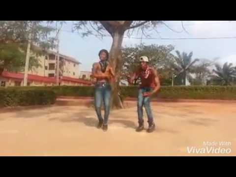 TEKNO RARA(DANCE VIDEO) by dynamics dancers