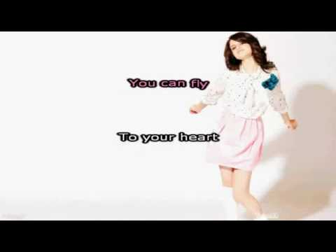 fly-to-your-heart---selena-gomez-(karaoke-instrumental)