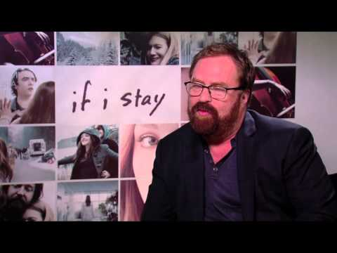 IF I STAY  RJ Cutler