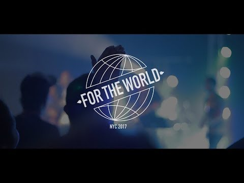 New Year's Conference: For the World