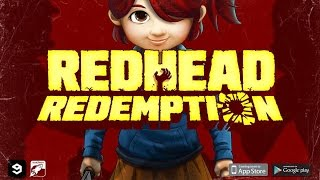 9GAG Redhead Redemption Android GamePlay Trailer (1080p)