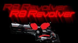 The Most Irrelevant Pistol in CS:GO? The R8 Breakdown.
