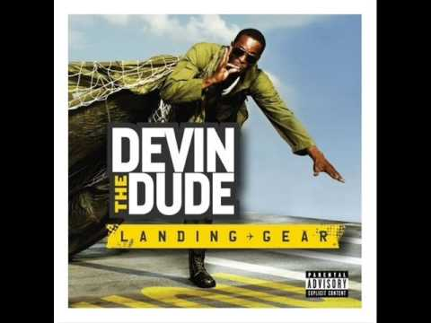 Devin The Dude-I can't Make It Home (2008)*