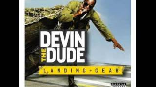 Devin The Dude-I can